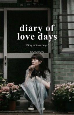 Đọc truyện Jungkook | Nhật Ký Về Những Ngày Còn Yêu