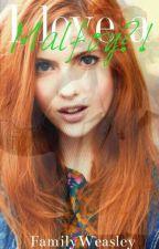 I love a Malfoy!? ~HP next Generation-FF~ by FamilyWeasley