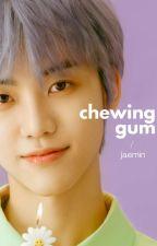 chewing gum  ʲᵃᵉᵐⁱⁿ by tteokbokkies