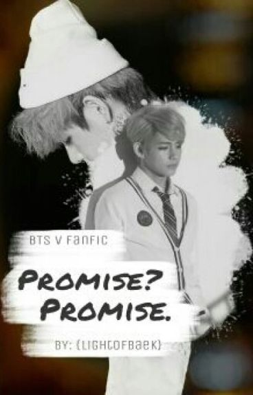 「Promise? Promise.」