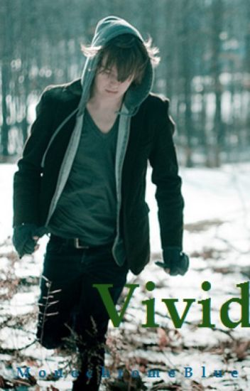Vivid (BoyxBoy) {Pipe Dream: Book I}