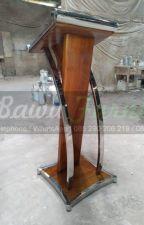 Tlp/WA : 085 290 206 219, Mimbar Masjid Tanpa Ukiran Special Produk Terupdate by postingku1390