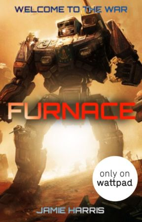 Furnace by words_are_weapons