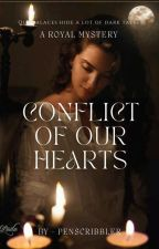 Conflict of our hearts by i_am_booklover