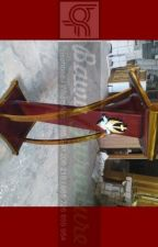 Tlp/WA : 085 290 206 219, Harga Mimbar Gereja Minimalis Promo Furniture Jati by postingku1397