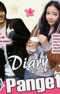 Diary Ng Panget/Eya. DNP/DNE FanFic! :')
