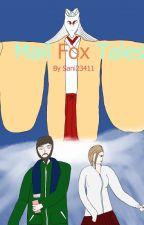 Mail Fox Tales by Sani2341