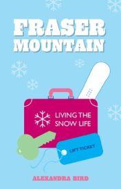 Fraser Mountain - Living the snow life by AlexTheBird