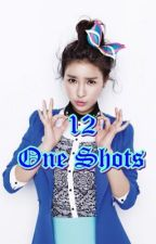 12 ONE SHOTS (Funny & Cute Stories ) by PjLazuli