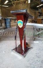 Tlp/WA : 085 290 206 219, Harga Mimbar Masjid Murah Special Produk Terupdate by postingku140