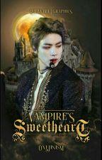 Vampire's Sweetheart || KSJ ✔ by Oxijinism