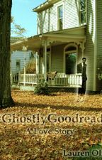 #ghostlygoodreads by LaurenOliverBooks