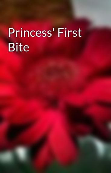 Princess' First Bite by Anasson