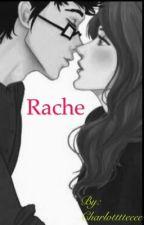 Rache by Charlotttteeee