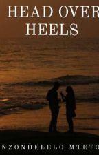 Head over heels  by nzondii