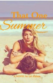 That One Summer #youngadultreads by Thereshegoes05