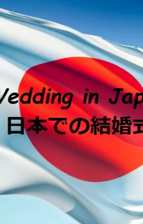 Wedding in Japan 3 by Ecofinisher
