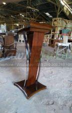 Tlp/WA : 085 290 206 219, Mimbar Masjid Murah Model Produk Terbaru by gelasfajar24