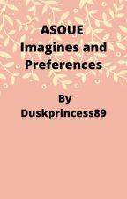 A Series of Unfortunate Events Imagines and Preferences by Duskprincess89