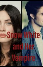 Snow White and Her Vampire (An Edward Cullen Love Story) by SerenaChintalapati