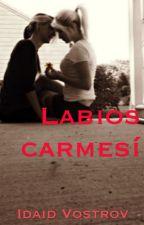 Labios carmesí (lesb) by Idaid_Vostrov