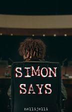 Simon Says || ɴᴄᴛ by nellijelli