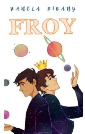 Froy by VanelaPivany