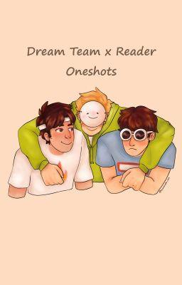 Dream Team X Reader Oneshots Sapnap X Reader Stream Wattpad