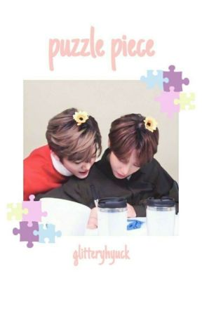 puzzle piece || renmin ♡ by glitteryhyuck