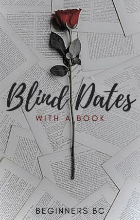 Blind Dates With A Book by BeginnersBookClub