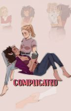 Complicated → CATRADORA by Catra_sneeze