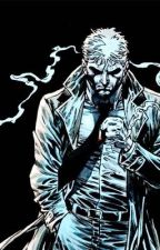 Back At It, A Constantine Story by PugsleyWugsley