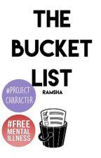 The Bucket List. by zavage-