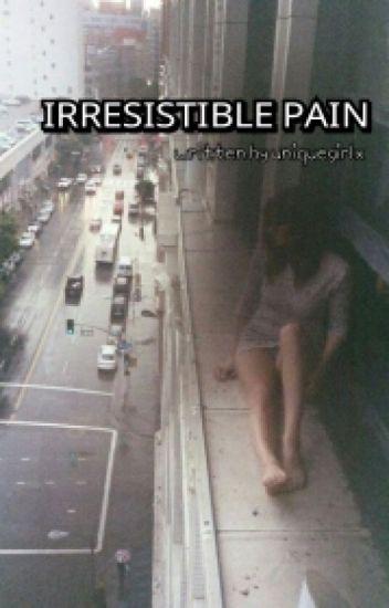 Irresistible pain 》Maria B. /h.s. - Croatian // Pauzirana