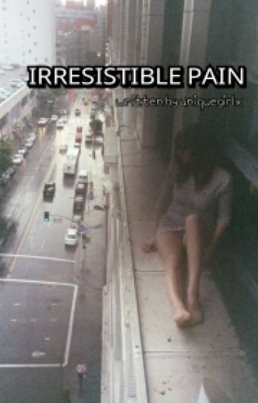 Irresistible pain 》Maria B. /h.s. - Croatian