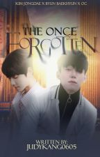 The Once Forgotten-Kim Jongdae x Byun Baekhyun x OC by judykang0605