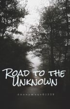 Road to the Unknown by anonymous01339