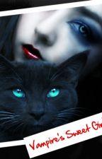 The Vampire's Sweet Girl by Z_Stories