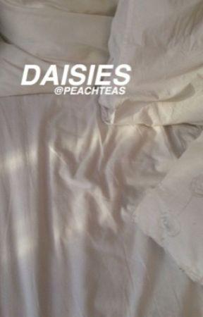 daisies :: cth au by peachteas
