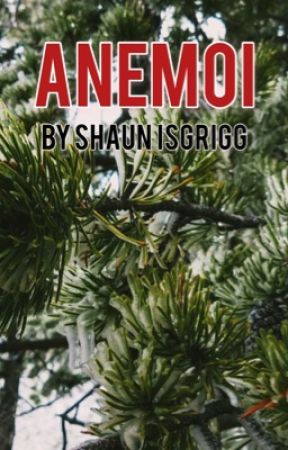 ANEMOI by ShaunIsgrigg