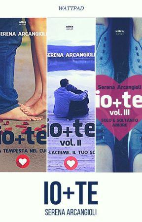IO + TE ( #WATTYS2015 ) by SeryyA