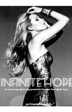 Infinite Hope by Faith__J