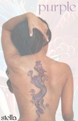 The Purple Dragon Subzero Fanfic True Colours Wattpad
