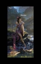 The water bender  by sammyallyn