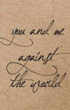 You & Me by Spoken