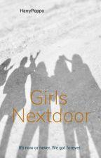 The Girls Next Door by HarryPoppo