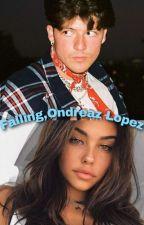 Falling, Ondreaz Lopez by chloemacabenta20