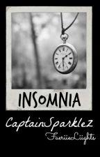 Insomnia ~CaptainSparklez by eevar-