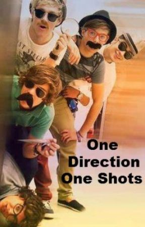 One Direction One Shots/Imagines Smutty one shots. by HarryswifeyAndrea