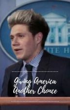 Giving America Another Chonce by Isthata1Dstand